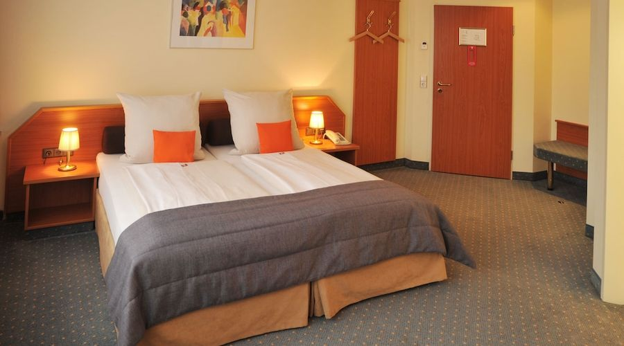 Hotel Servatius Köln-14 of 22 photos
