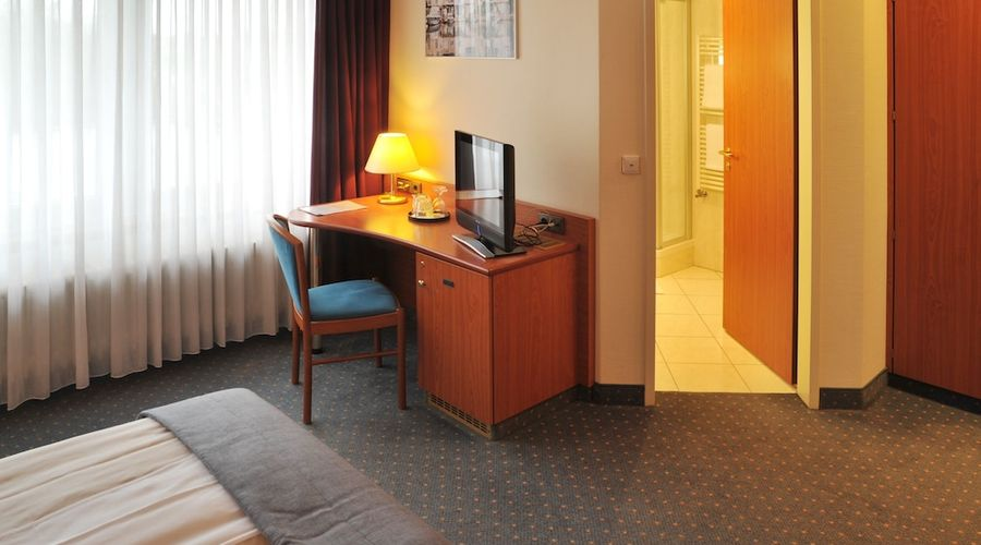 Hotel Servatius Köln-8 of 22 photos