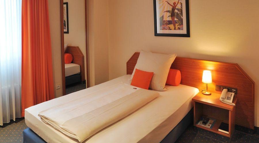 Hotel Servatius Köln-10 of 22 photos