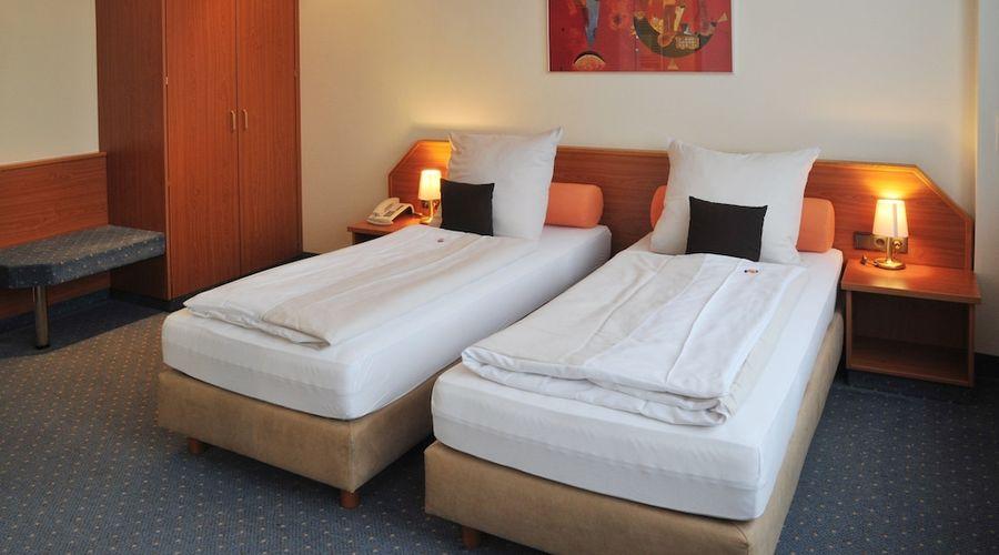 Hotel Servatius Köln-11 of 22 photos