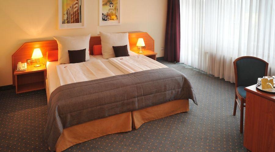Hotel Servatius Köln-9 of 22 photos