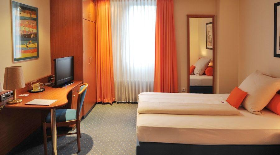 Hotel Servatius Köln-7 of 22 photos
