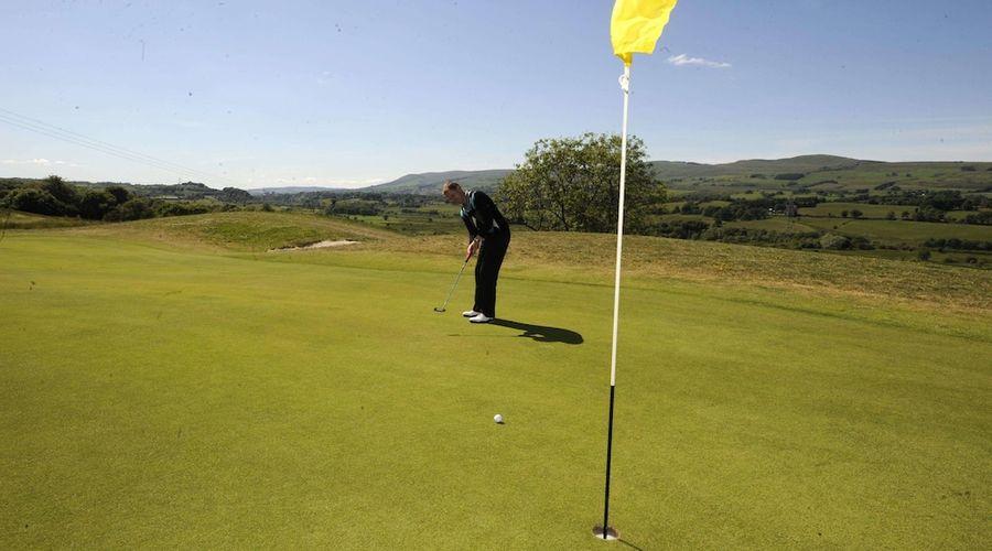 DoubleTree by Hilton Glasgow Westerwood Spa & Golf Resort-49 of 82 photos