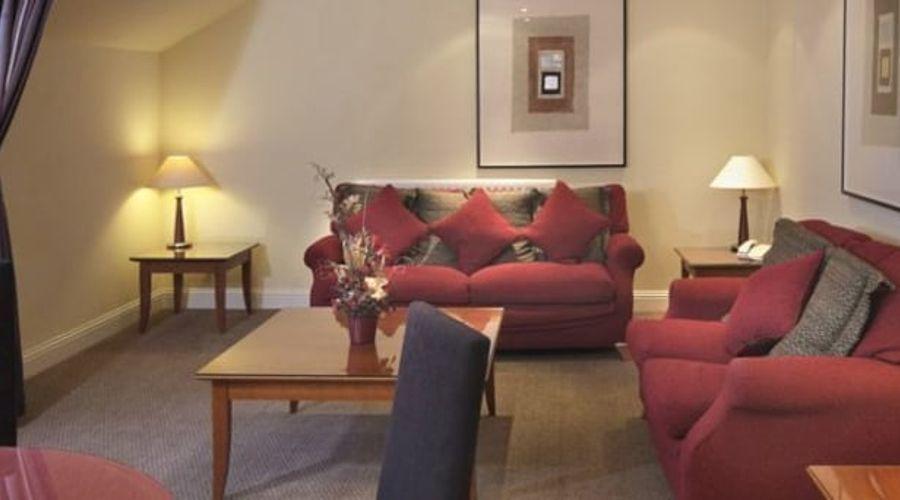 DoubleTree by Hilton Glasgow Westerwood Spa & Golf Resort-8 of 82 photos