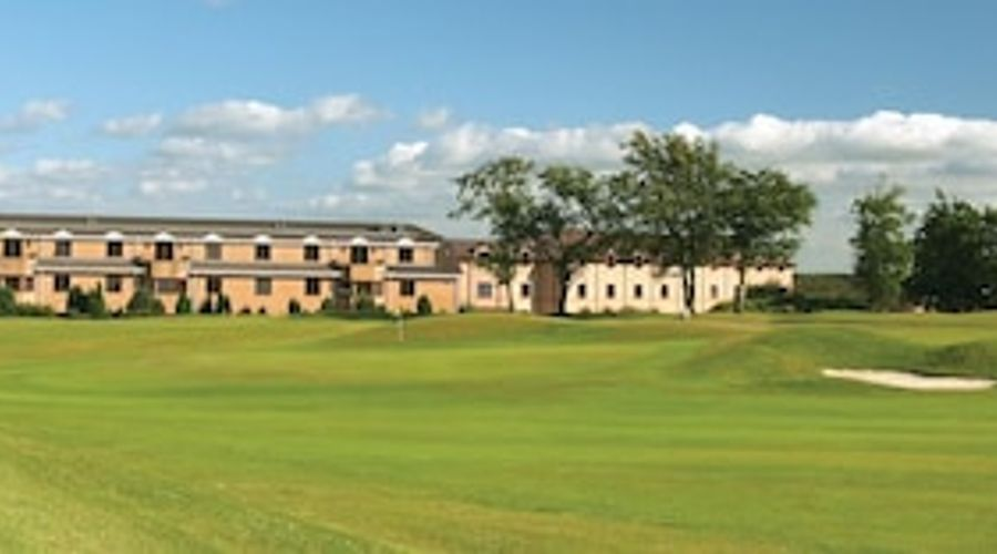 DoubleTree by Hilton Glasgow Westerwood Spa & Golf Resort-80 of 82 photos
