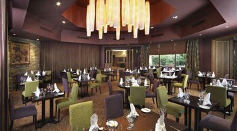 DoubleTree by Hilton Glasgow Westerwood Spa & Golf Resort-57 of 82 photos