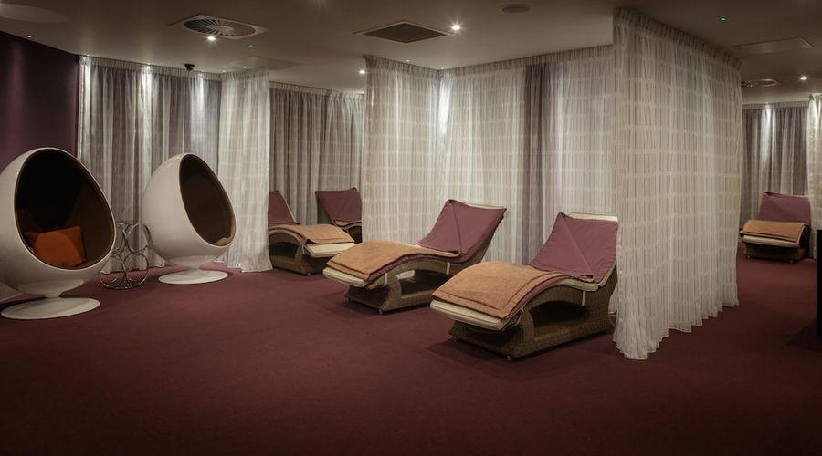 DoubleTree by Hilton Glasgow Westerwood Spa & Golf Resort-35 of 82 photos