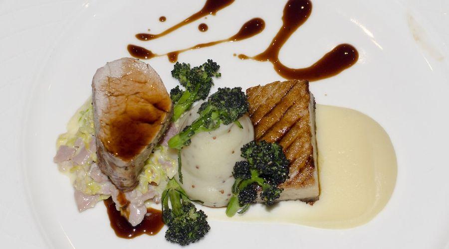 DoubleTree by Hilton Glasgow Westerwood Spa & Golf Resort-53 of 82 photos
