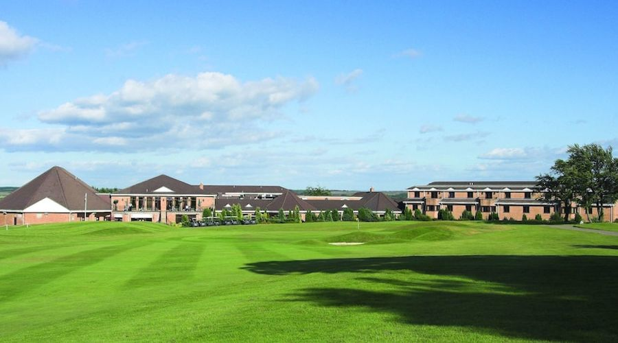 DoubleTree by Hilton Glasgow Westerwood Spa & Golf Resort-81 of 82 photos
