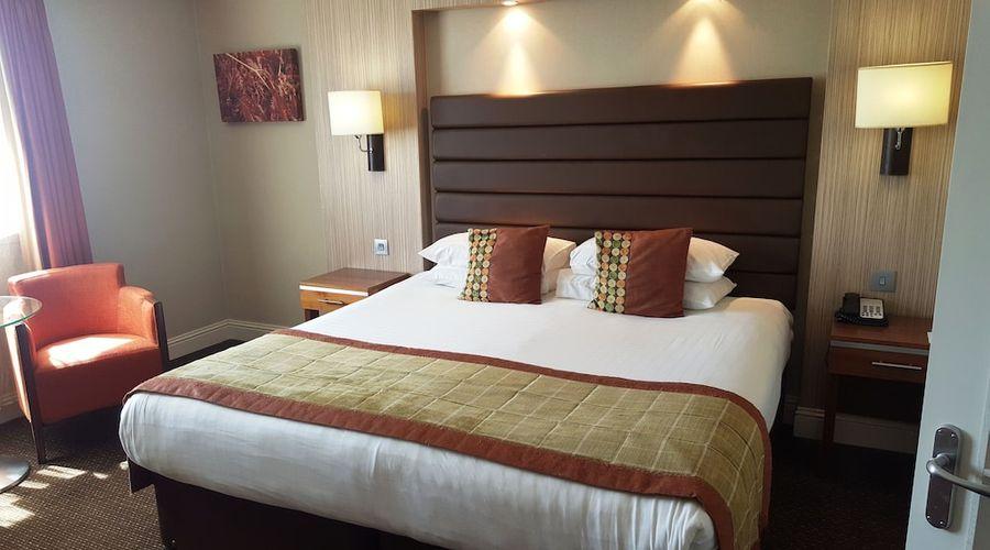 DoubleTree by Hilton Glasgow Westerwood Spa & Golf Resort-11 of 82 photos