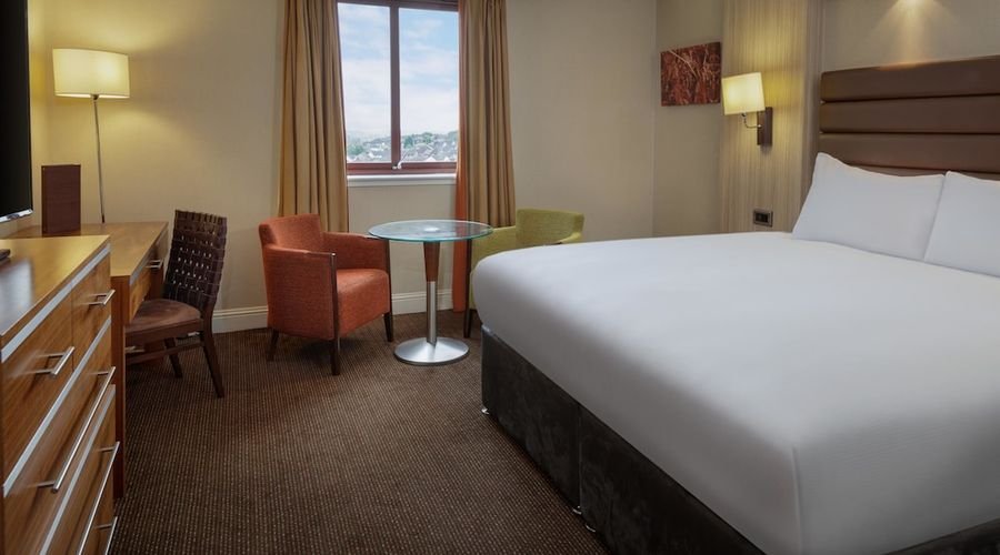 DoubleTree by Hilton Glasgow Westerwood Spa & Golf Resort-19 of 82 photos