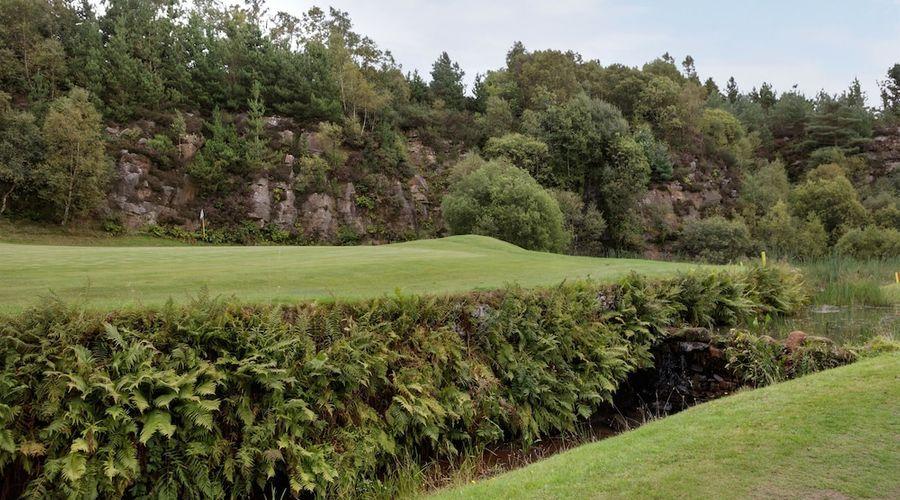 DoubleTree by Hilton Glasgow Westerwood Spa & Golf Resort-45 of 82 photos