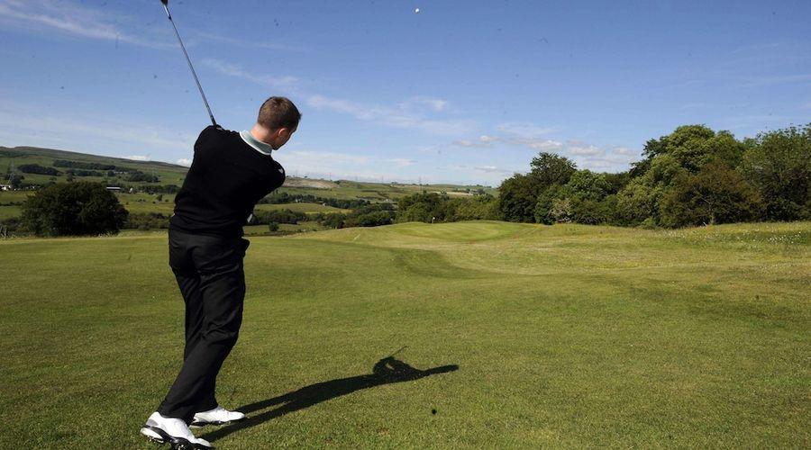 DoubleTree by Hilton Glasgow Westerwood Spa & Golf Resort-48 of 82 photos