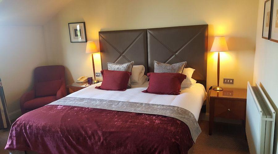 DoubleTree by Hilton Glasgow Westerwood Spa & Golf Resort-9 of 82 photos