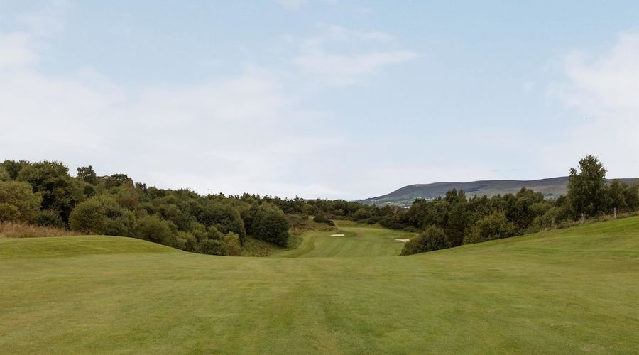 DoubleTree by Hilton Glasgow Westerwood Spa & Golf Resort-46 of 82 photos