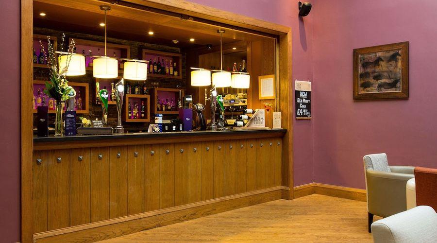 DoubleTree by Hilton Glasgow Westerwood Spa & Golf Resort-62 of 82 photos