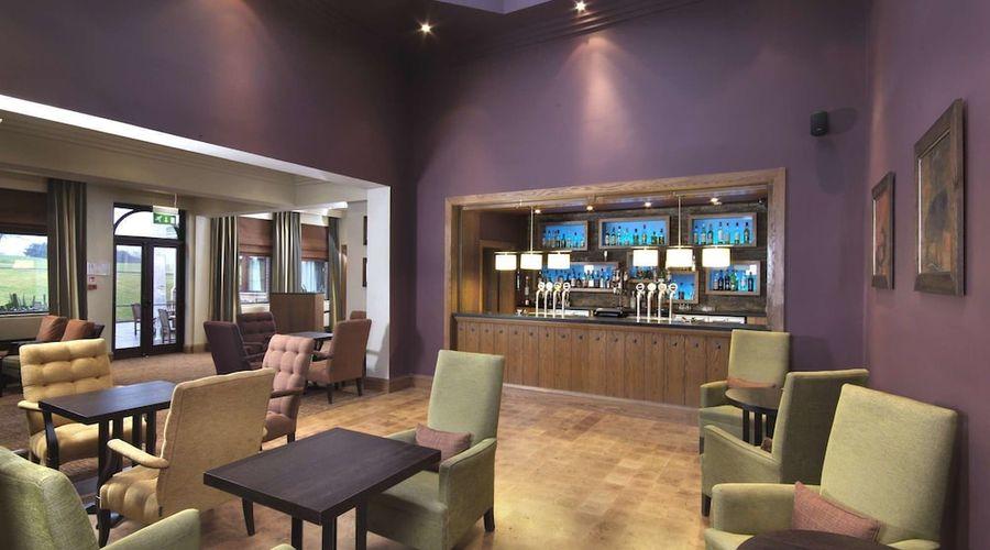DoubleTree by Hilton Glasgow Westerwood Spa & Golf Resort-59 of 82 photos