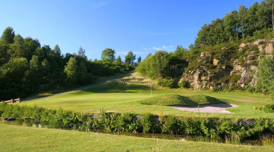 DoubleTree by Hilton Glasgow Westerwood Spa & Golf Resort-47 of 82 photos