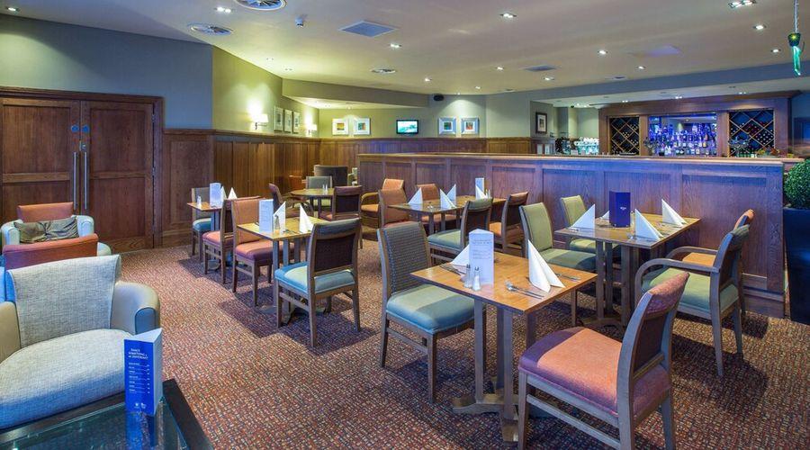 DoubleTree by Hilton Glasgow Westerwood Spa & Golf Resort-51 of 82 photos