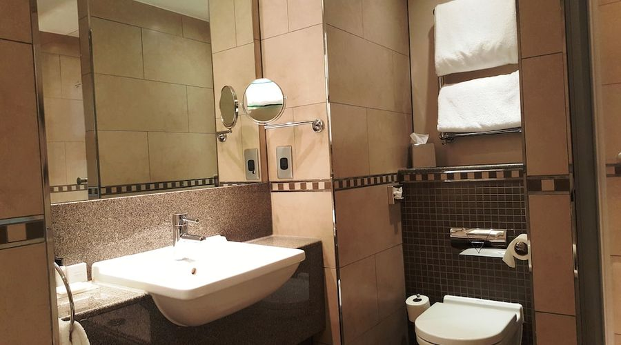 DoubleTree by Hilton Glasgow Westerwood Spa & Golf Resort-24 of 82 photos