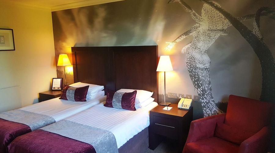 DoubleTree by Hilton Glasgow Westerwood Spa & Golf Resort-15 of 82 photos