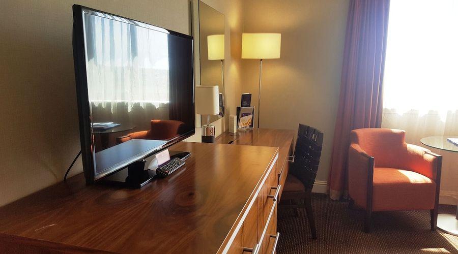 DoubleTree by Hilton Glasgow Westerwood Spa & Golf Resort-21 of 82 photos