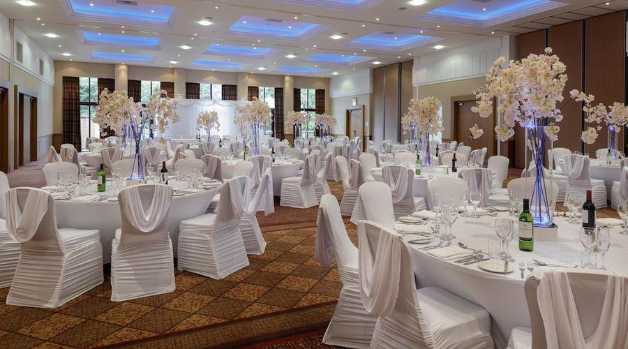DoubleTree by Hilton Glasgow Westerwood Spa & Golf Resort-79 of 82 photos