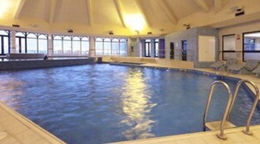 DoubleTree by Hilton Glasgow Westerwood Spa & Golf Resort-28 of 82 photos