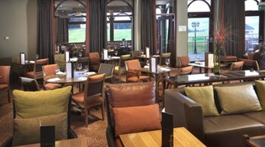 DoubleTree by Hilton Glasgow Westerwood Spa & Golf Resort-60 of 82 photos