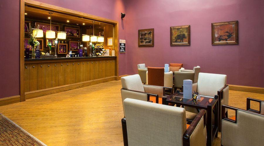 DoubleTree by Hilton Glasgow Westerwood Spa & Golf Resort-63 of 82 photos