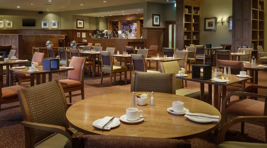 DoubleTree by Hilton Glasgow Westerwood Spa & Golf Resort-58 of 82 photos
