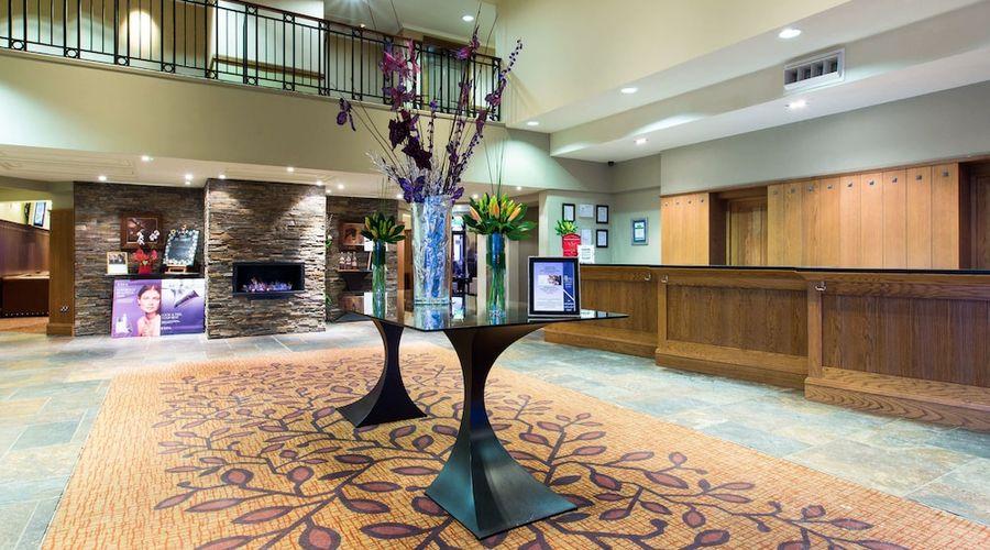 DoubleTree by Hilton Glasgow Westerwood Spa & Golf Resort-2 of 82 photos