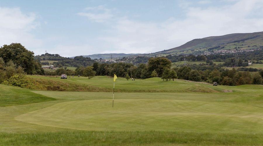 DoubleTree by Hilton Glasgow Westerwood Spa & Golf Resort-42 of 82 photos
