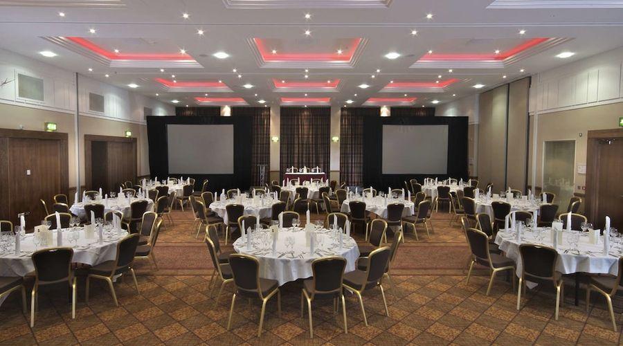 DoubleTree by Hilton Glasgow Westerwood Spa & Golf Resort-73 of 82 photos