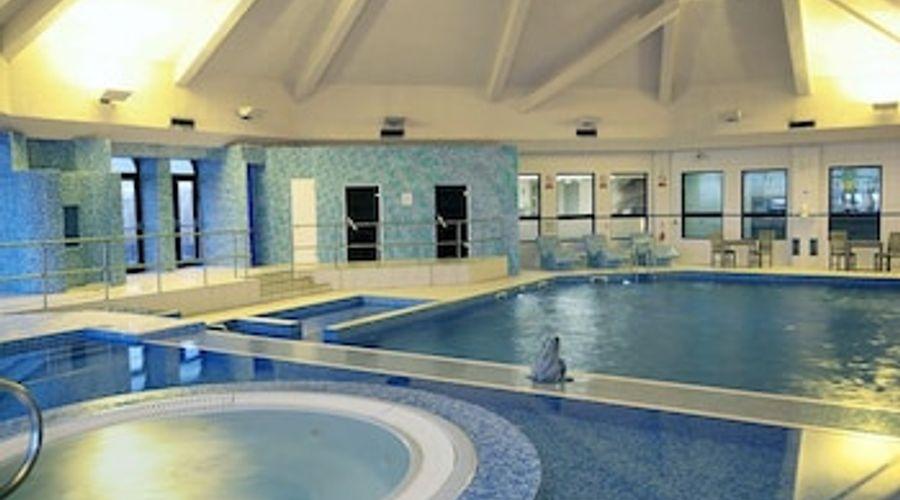 DoubleTree by Hilton Glasgow Westerwood Spa & Golf Resort-27 of 82 photos