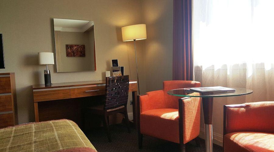 DoubleTree by Hilton Glasgow Westerwood Spa & Golf Resort-20 of 82 photos