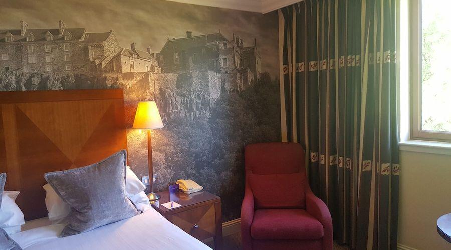 DoubleTree by Hilton Glasgow Westerwood Spa & Golf Resort-13 of 82 photos