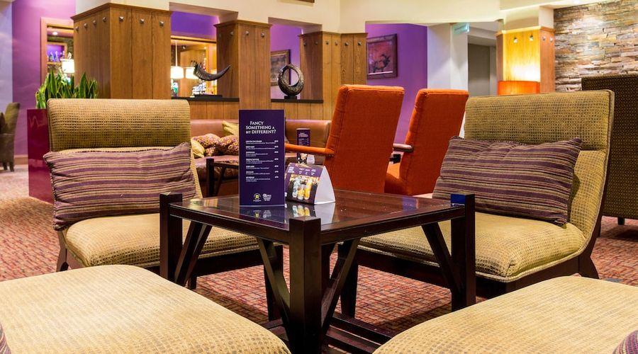 DoubleTree by Hilton Glasgow Westerwood Spa & Golf Resort-64 of 82 photos