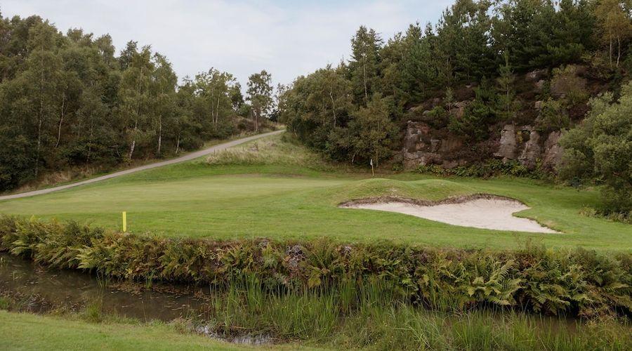DoubleTree by Hilton Glasgow Westerwood Spa & Golf Resort-44 of 82 photos