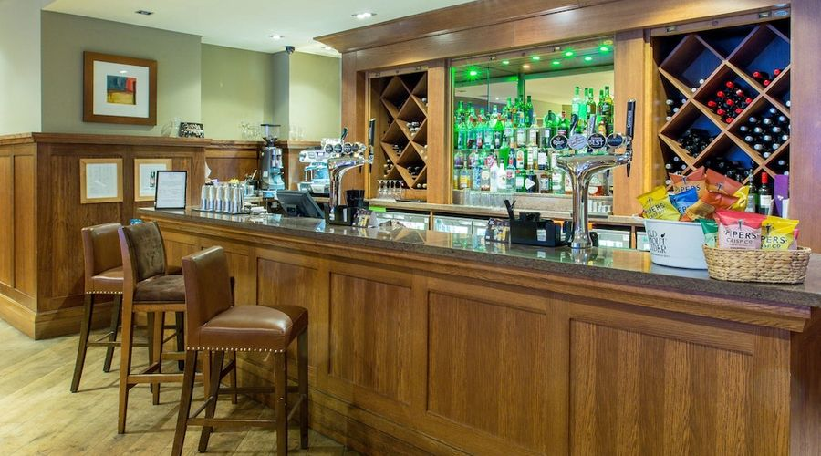 DoubleTree by Hilton Glasgow Westerwood Spa & Golf Resort-61 of 82 photos