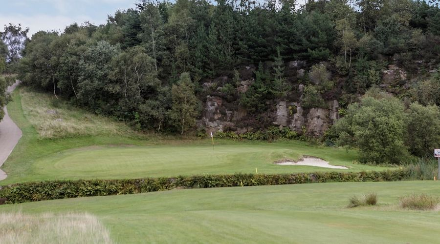 DoubleTree by Hilton Glasgow Westerwood Spa & Golf Resort-43 of 82 photos