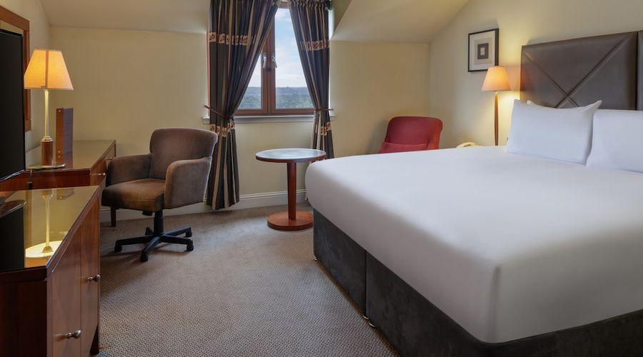 DoubleTree by Hilton Glasgow Westerwood Spa & Golf Resort-18 of 82 photos