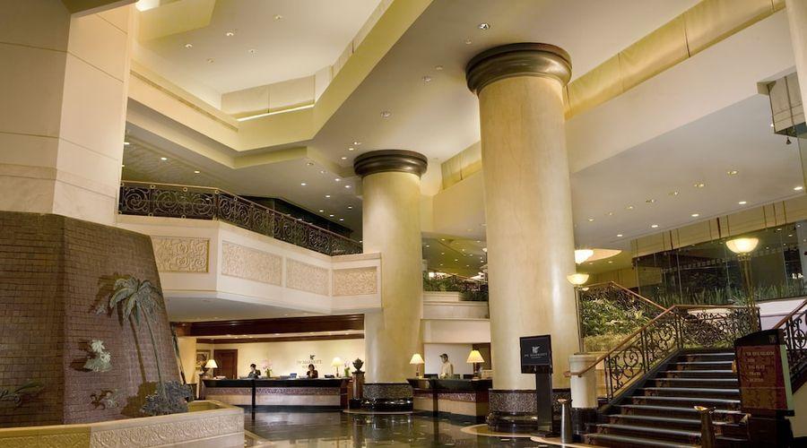 JW Marriott Surabaya-2 of 36 photos