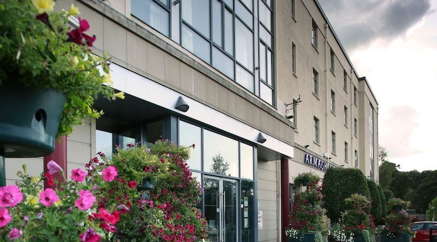 Armagh City Hotel-29 of 30 photos
