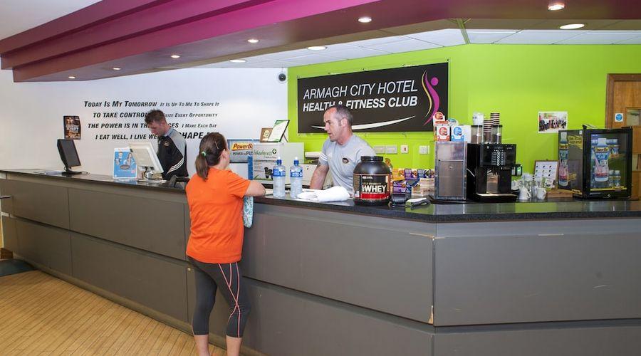 Armagh City Hotel-11 of 30 photos