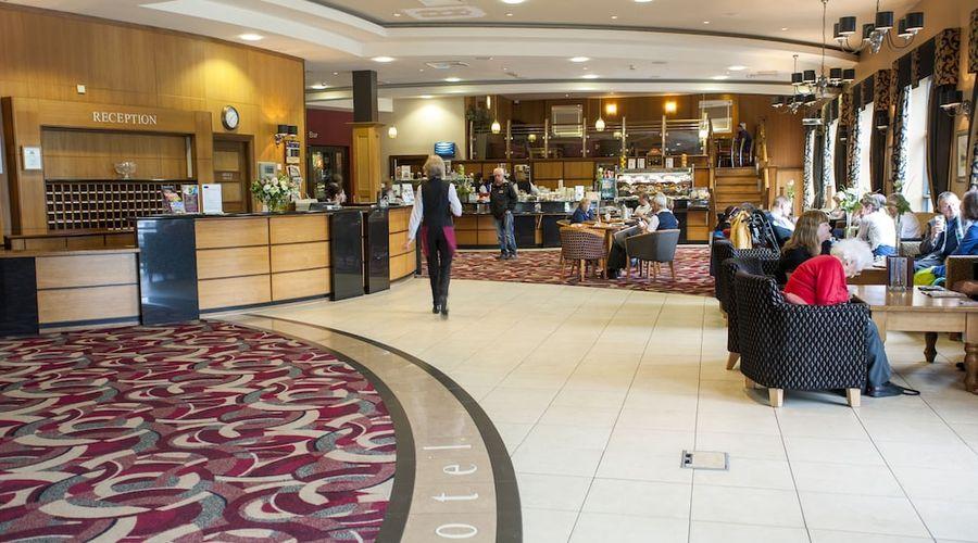 Armagh City Hotel-2 of 30 photos