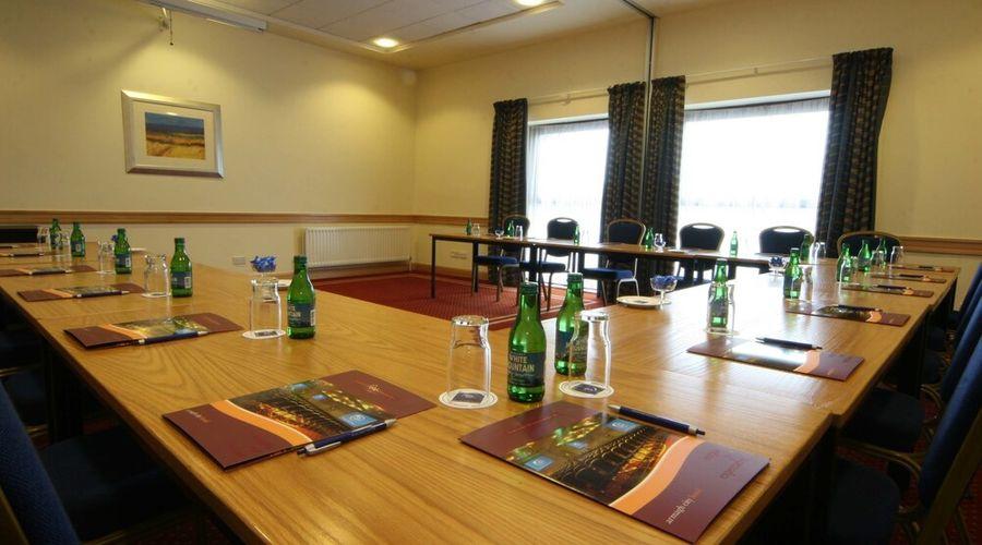 Armagh City Hotel-24 of 30 photos