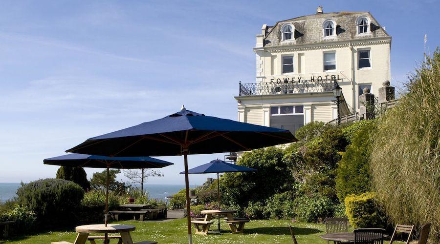 The Fowey Hotel-1 of 18 photos