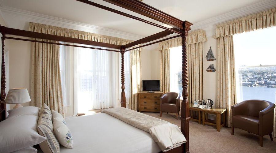 The Fowey Hotel-6 of 18 photos