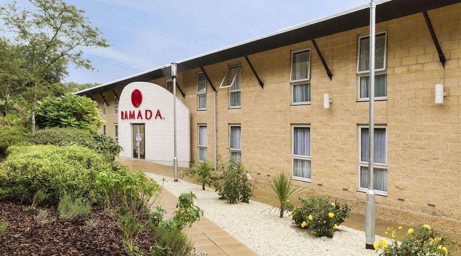 Ramada Oxford-25 of 25 photos